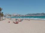 Benidorm-plyazh-Playa-de-Poniente