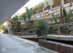 5 Jardín entrada